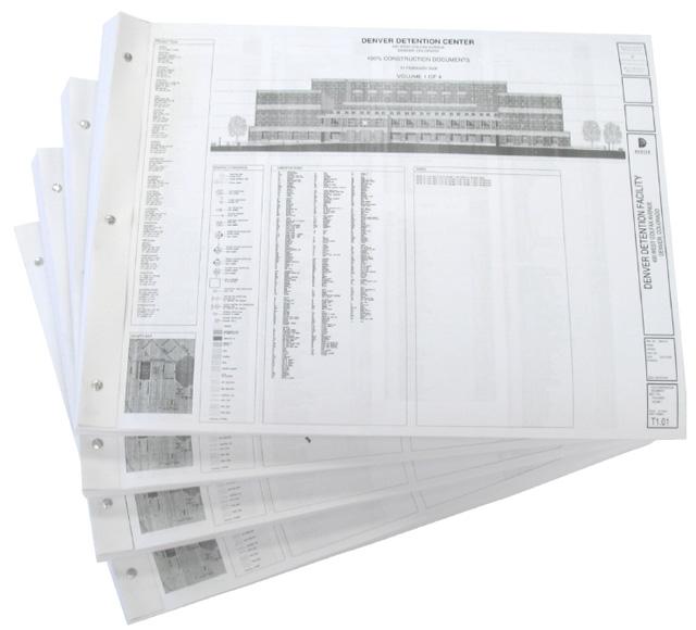Printing & Plotting